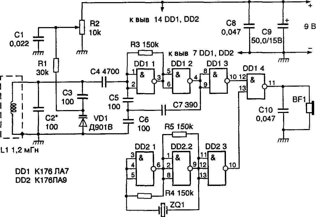Запросы по темам электроника радиосвязь радиотехника